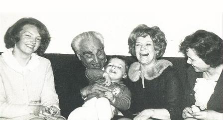 Орлова и александров личная жизнь дети фото